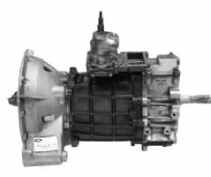 LT77 5 Speed Manual Gearbox 1982-1994